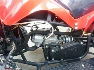 Victa 2 Stroke Engine Instruction Manual