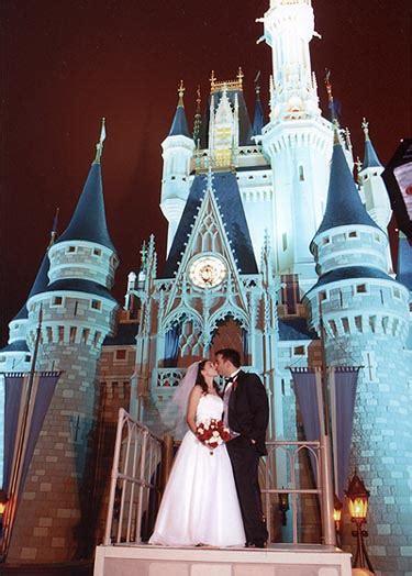 robb elissa alveys walt disney world wedding update