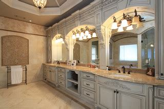 how to tile your kitchen luxury custom bathrooms 7372