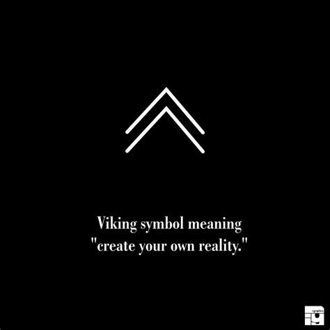viking symbol tatoos symbolic tattoos meaningful