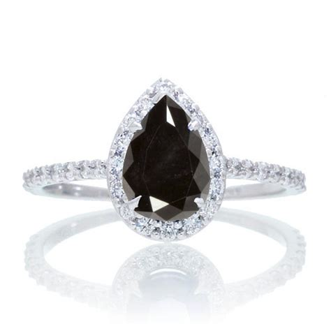 popular youth engagement rings black engagement