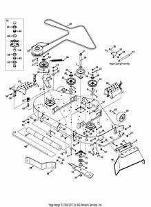 32 Cub Cadet Lt1050 Wiring Diagram