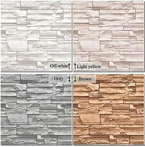 Brique De Parement Blanche : mur effet brique les briques de parement quest ce que cest ~ Dailycaller-alerts.com Idées de Décoration