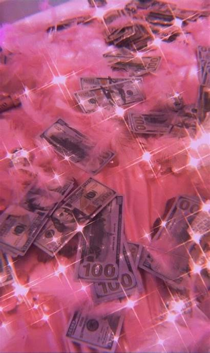 Baddie Wallpapers Money Aesthetic Girly Points