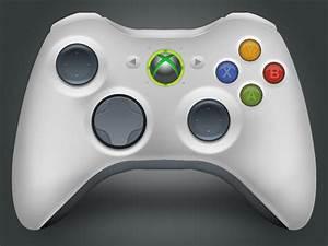Xbox 360 controller icon by Ruban Khalid - Dribbble