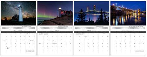 michigan nut photography michigan nightscapes calendar