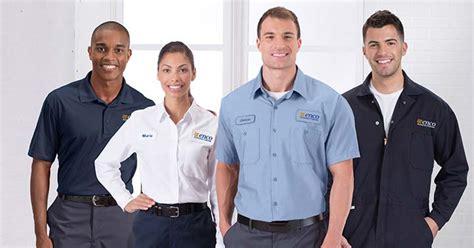 employee uniforms workwear   industries unifirst