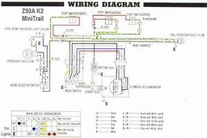 Honda Xr250r Wiring Diagram