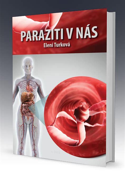 Paraziti v nás - Eleni Turková - Antikvariát a odborné ...