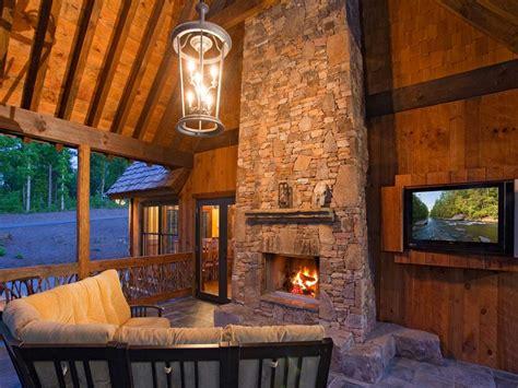 smoky mountain luxury cabin rentals luxury mountain cabin