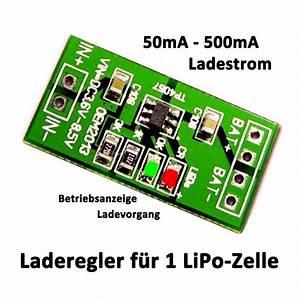Lipo Akku Ladestrom Berechnen : laderegler 1s lipo akkus 4 90 ~ Themetempest.com Abrechnung