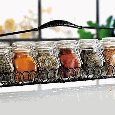 Kitchen Counter Spice Rack by Modern Kitchen Storage Ideas Spices Storage Solutions