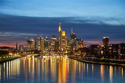 List Of Tallest Buildings In Frankfurt Wikipedia