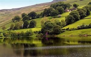 English hills / 2560 x 1600 / Nature / Photography ...
