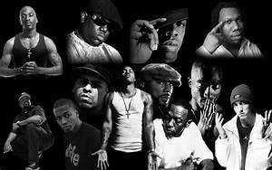 Greatest Rappers