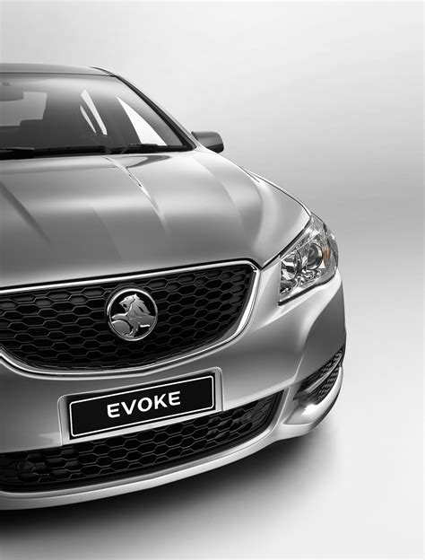 2013 Holden VF Commodore Evoke Review | CarAdvice