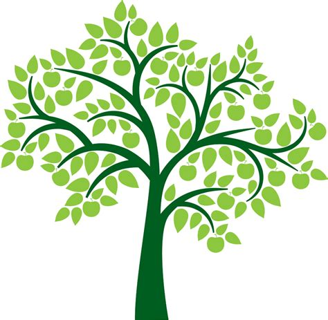 Clipart Pictures Templates Family Tree Template Png Tree Printable Clipart Clipart Suggest