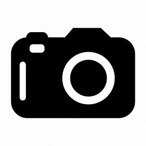 digital camera icon – Free Icons Download