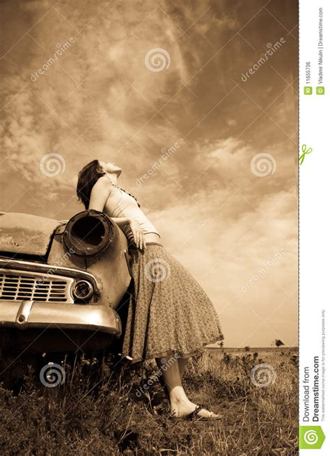near car photo in yellow vintage style stock photo image of liberty 11655736