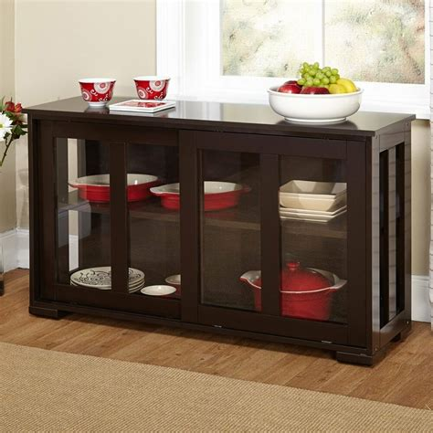 Kitchen Buffets Sideboards by Modern Storage Cabinet Sideboard Buffet Cupboard Pantry
