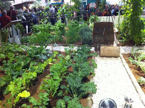 kitchen garden ideas rooftop vegetable gardens imgkid com the image kid