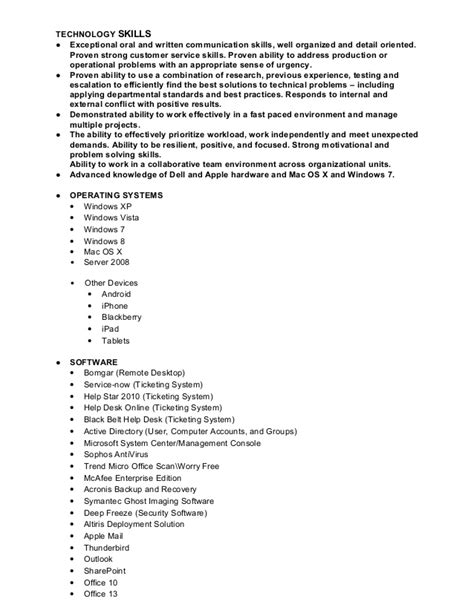 detail oriented examples skills resume detail oriented resumedoc