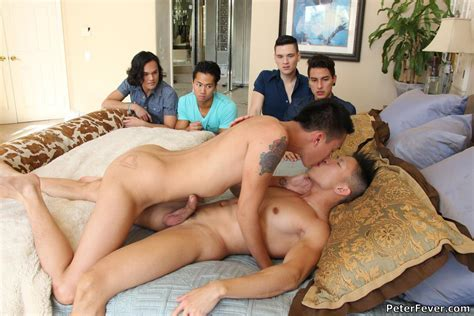 Jessie Lee Fucks An Asian Twink With His Big Asian Cock Bubble Butt Fuck