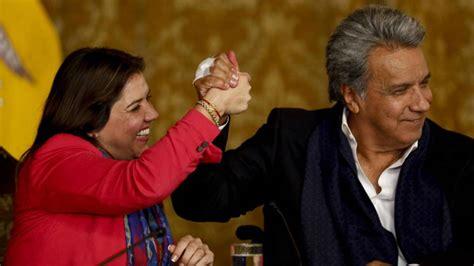 Reuter Len Ecuador Rechaza La Reelección Indefinida Almomento Mx