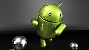 Hot HD Android Wallpapers - I  Android