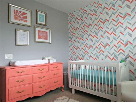 chambre fille couleur décoration chambre bébé 39 idées tendances