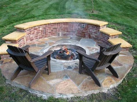 Best 25+ Backyard Bbq Pit Ideas On Pinterest