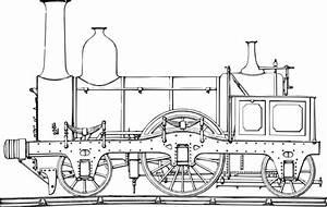 Steam Train Engine Clip Art At Clker Com