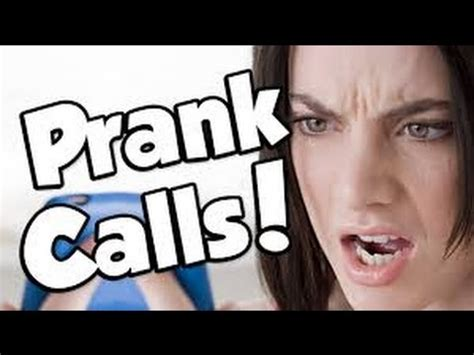 prank phone calls prank call kid gets scared