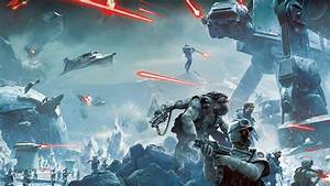 Star Wars Battlefront II Wallpapers Images Photos Pictures ...