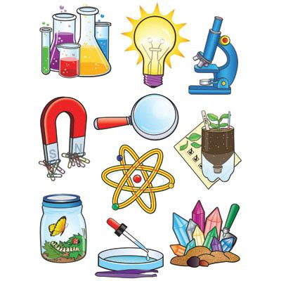 Science Materials Clipart  Clip Art Library