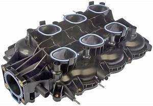 Engine Intake Manifold Center Dorman 615