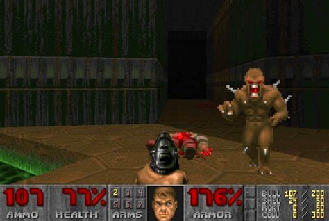 14 Explosive Facts About 'doom'  Mental Floss