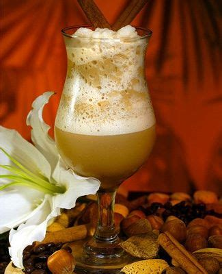 Christmas isn't christmas without a fab festive drink: Frozen Chocolate coconut rum drink! #Christmas #thanksgiving #Holiday #quote | DRINKS ...