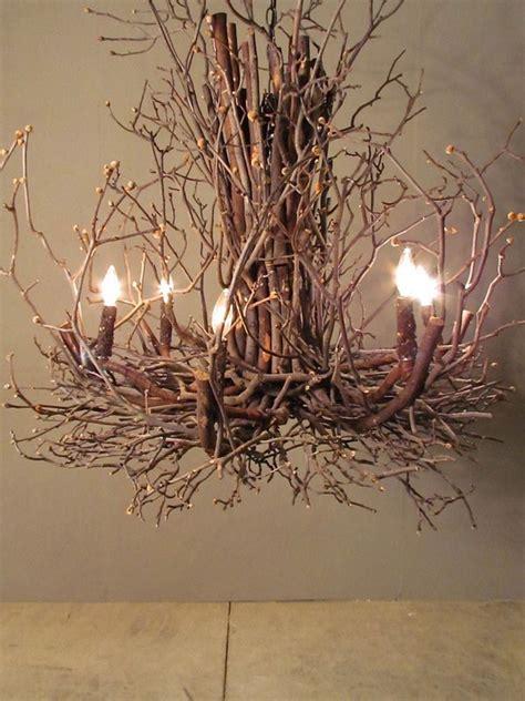 diy ideas  twigs  tree branches