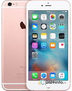 Apple iPhone 6 met abonnement vergelijken - Nieuwemobiel