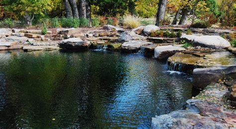 Natural Organic Swimming Pools Texas