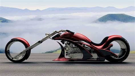 American Chopper Hd Wallpaper