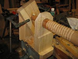 Making Wooden Screws – A Gallery A Woodworker's Musings