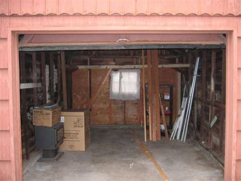 garage turned into house old garage turned into a little house 14 pics izismile com
