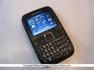 Motorola Tracfone Models