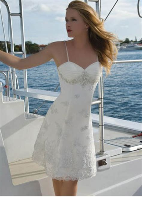 short wedding dresses dressedupgirlcom