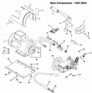 Jetter Gold Standard Wiring Diagram