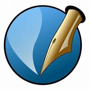 File:Scribus logo svg Wikimedia Commons