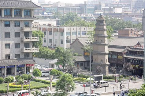 Resultado de imagem para ruas de xi'an