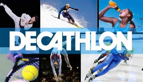 si鑒e decathlon decathlon assunzioni 2015 assume addetti ai reparti sportivi logistica e amministrazione enter cv